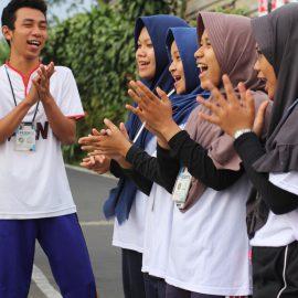 Tingkatkan Keakraban, Mahasiswa Himabio Selenggarakan Makrab di Tawangmangu